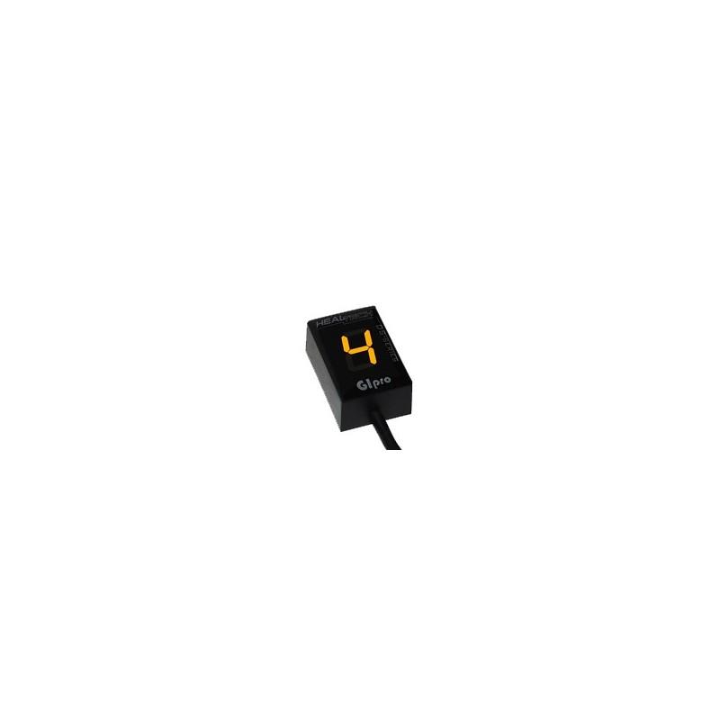 GIPRO-DS-H01 červený (GPDS-H01-RD)