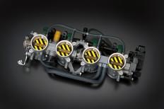 STV Secondary Throttle Valve eliminatory