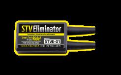 Eliminátory (ESE,SD,STV,PS)
